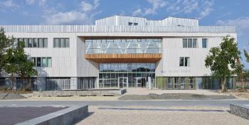 Collège à Saint Hilaire de Loulay (85)